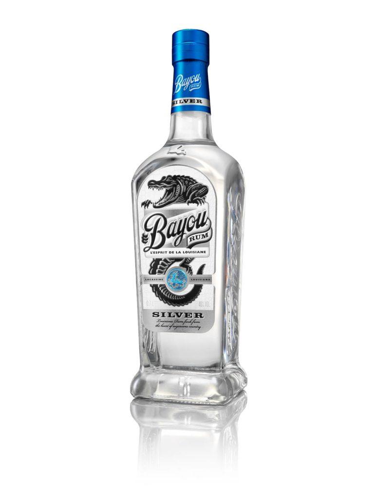 Bayou Rum Silver