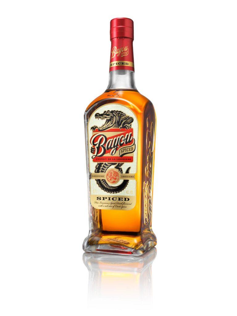 Bayou Rum Spiced