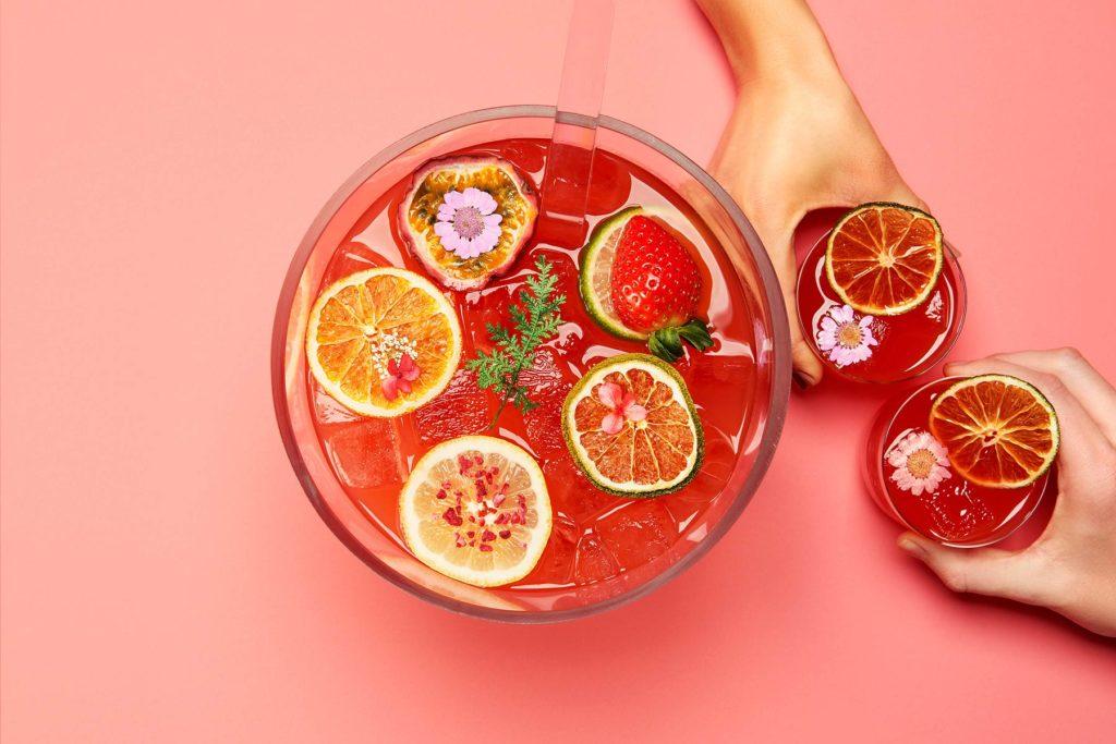Drinks Photographer London - Cocktails
