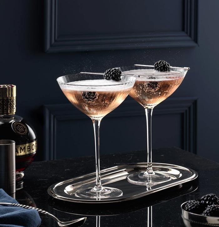 Drinks Photographer London - Cocktail