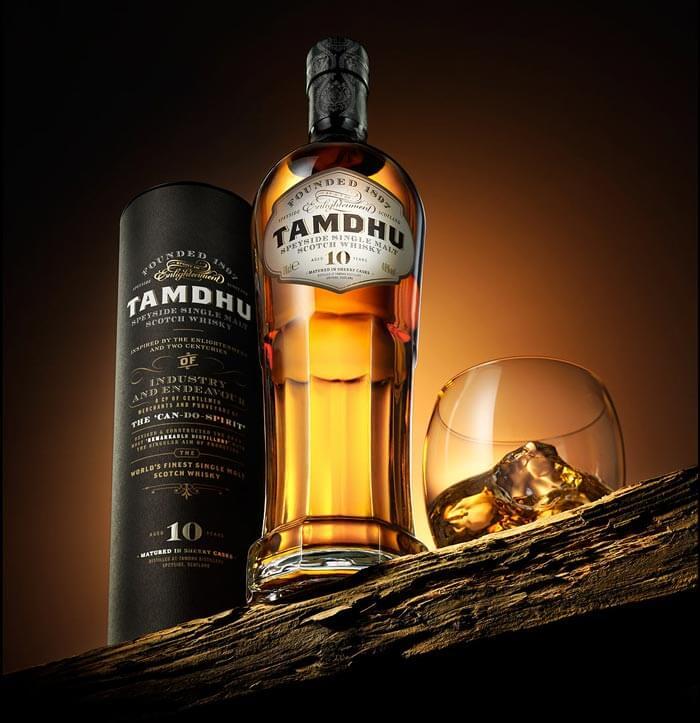 Drinks Photographer London - Whisky Single Malt